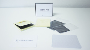 Dream Pad by João Miranda Magic
