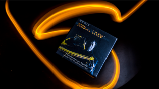 Prisma lights geel paar - Rocco