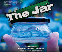 The Jar Euro Version (DVD and Gimmicks)