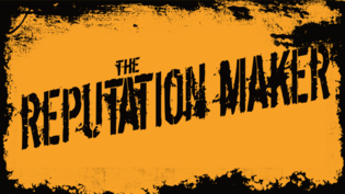 The Reputation Maker by Harry Robson and Matthew Wright