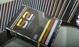 VHS Speelkaarten