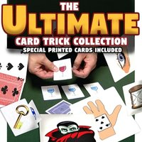 Ultimate card trick collection