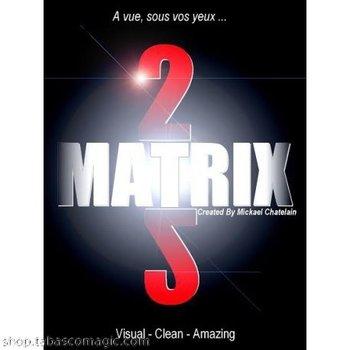 Matrix 2 - Chatelain