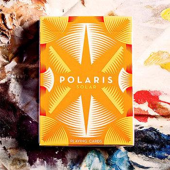Polaris Solar (oranje)