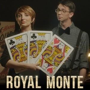 Royal Monte Giant