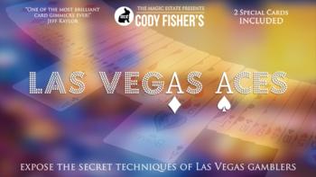 Vegas Aces -Cody Fisher