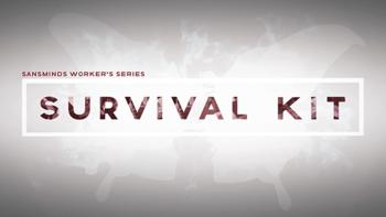 Survival kit - Sansminds