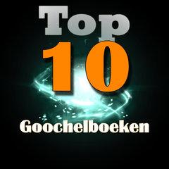 Top 10 Goochelboeken