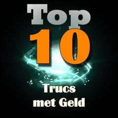 Top 10 Trucs met geld