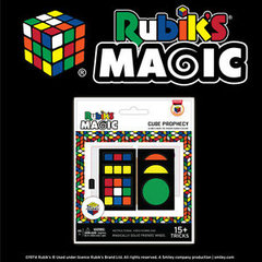 Rubik Magic