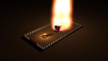 Vuur-rook