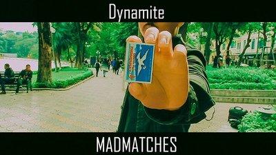 Dynamite-magic-tricks