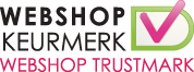 Magicshop.nl is lid van Keurmerk.info