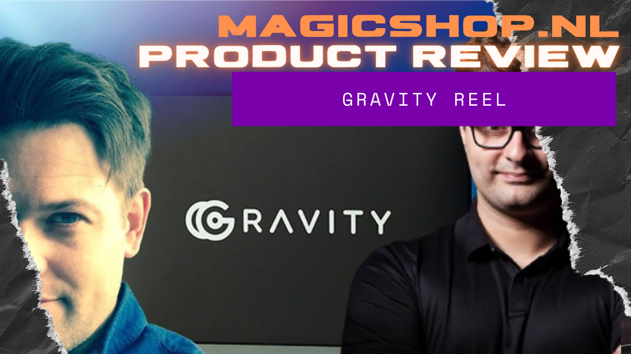 Magicshop product review week 15 2021