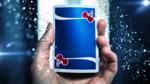Cherry Casino Speelkaarten (Tahoe Blue)
