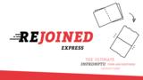 Rejoined Express by João Miranda Magic and Julio Montoro