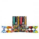 Diabolo starterkit pro sticks + DVD
