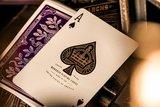 Monarchs paars  kaarten