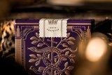 Monarchs Purple cards