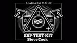 ESP Test Kit by Steve Cook