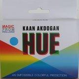 HUE - Kaan Akdogan MagicFromHolland