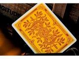 Monarchs Mandarin edition kaarten