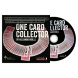 One card collector_