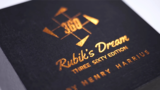 Rubik's Dream - Three Sixty Edition Henry Harrius
