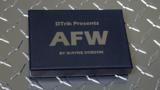 A.F.W. - Wayne Dobson_