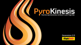 Pyro Kinesis 2.0 by Magic Smith