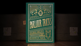 Parlour Tricks book by Rhys Morgan and Robert West