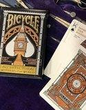 Bicycle Architectural wonders Speelkaarten