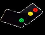 stoplicht kaarten