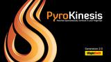 Pyro Kinesis 2.0 by Magic Smith