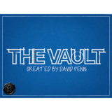 The Vault (DVD and Gimmick) by David Penn_