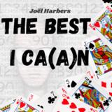 The best I Ca(a)n by Joël Harbers