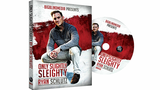 Only Slightly Sleighty DVD by Ryan Schlutz