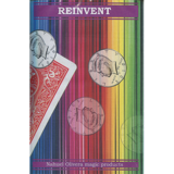 Reinvent by Nahuel Olivera
