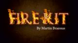 Fire Kit by Martin Braessas_
