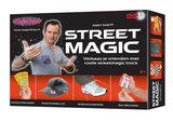 street magic goocheldoos