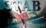 STAB - Peter Eggink - MagicfromHolland