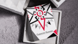 Cardistry Fanning white Playing Cards