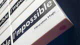 I'mpossible Red by Miraculous Magic