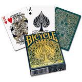 Bicycle - Aureo speelkaarten