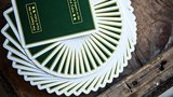 SWE deck green