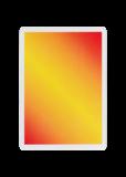 Noc Colorgrades kaarten - desert orange