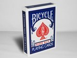 Bicycle kaarten blauw