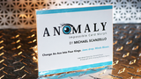 Anomaly by Michael Scanzello
