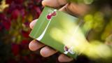 Cherry Casino Fremonts (Sahara Green) speelkaarten