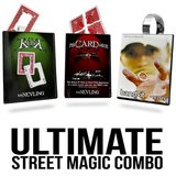 Ultimate street combo set